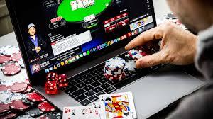 Situs Bandar Poker Terpercaya